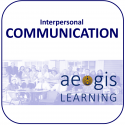 Interpersonal Communication from Aegis Learning