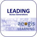 Leading Across Generations from Aegis Learning