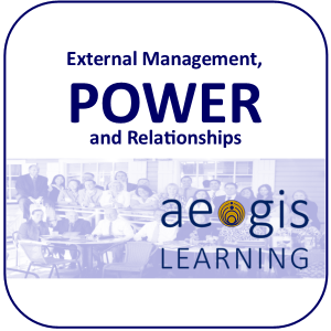 Power, Relationships and Emotional Intelligence from Aegis Learning