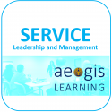Leading Service and Service Culture from Aegis Learning