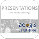 Presentations and Public Speaking Training from Aegis Learning