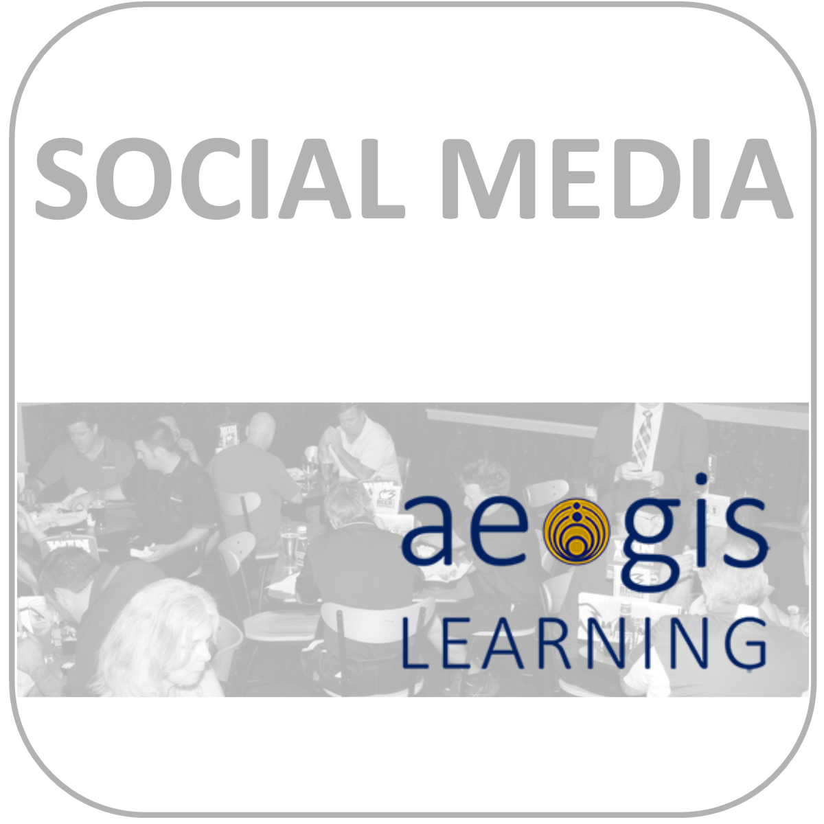 Social Media and Networking for Professionals from Aegis Learning