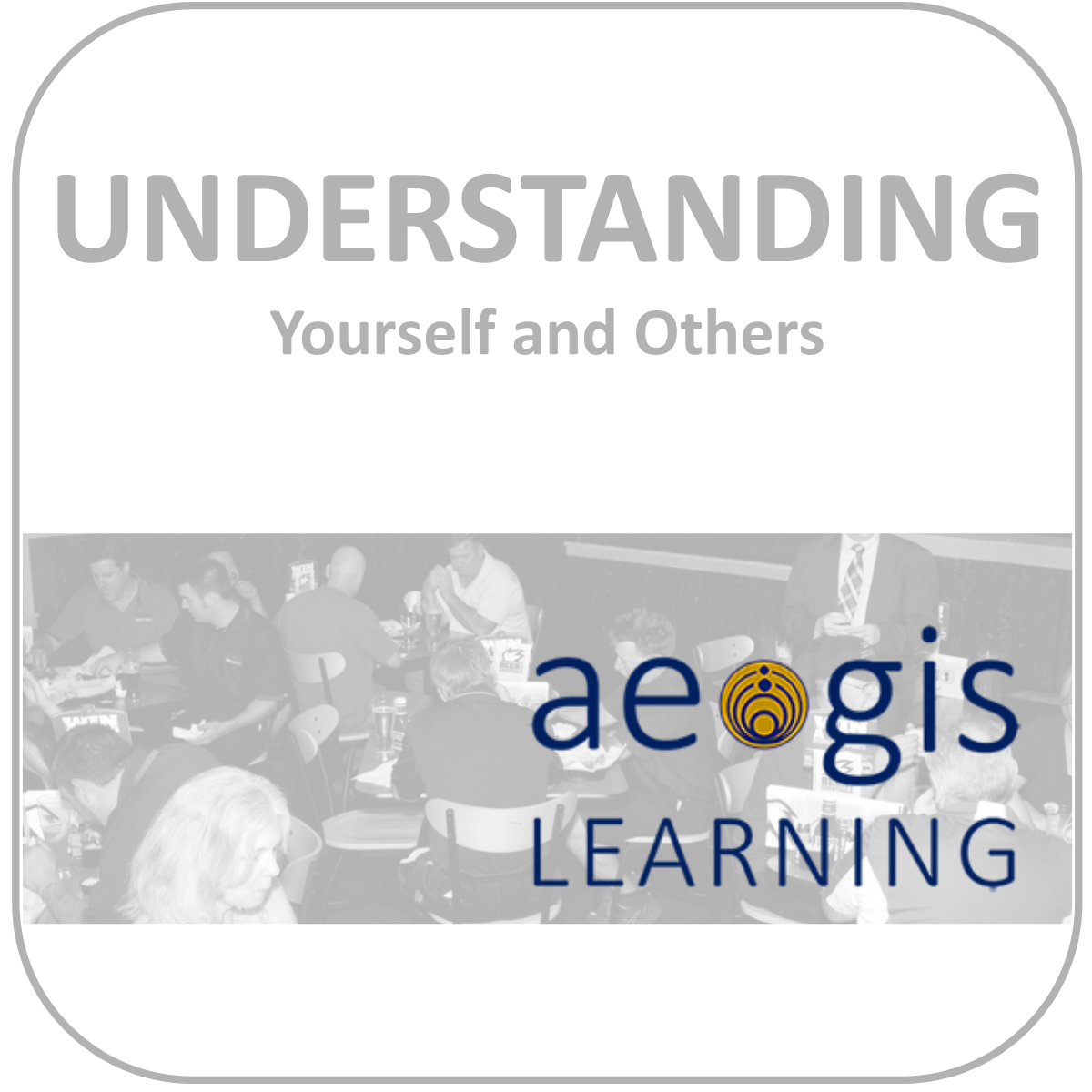 Understanding Yourself and Others, A DiSC Style Approach
