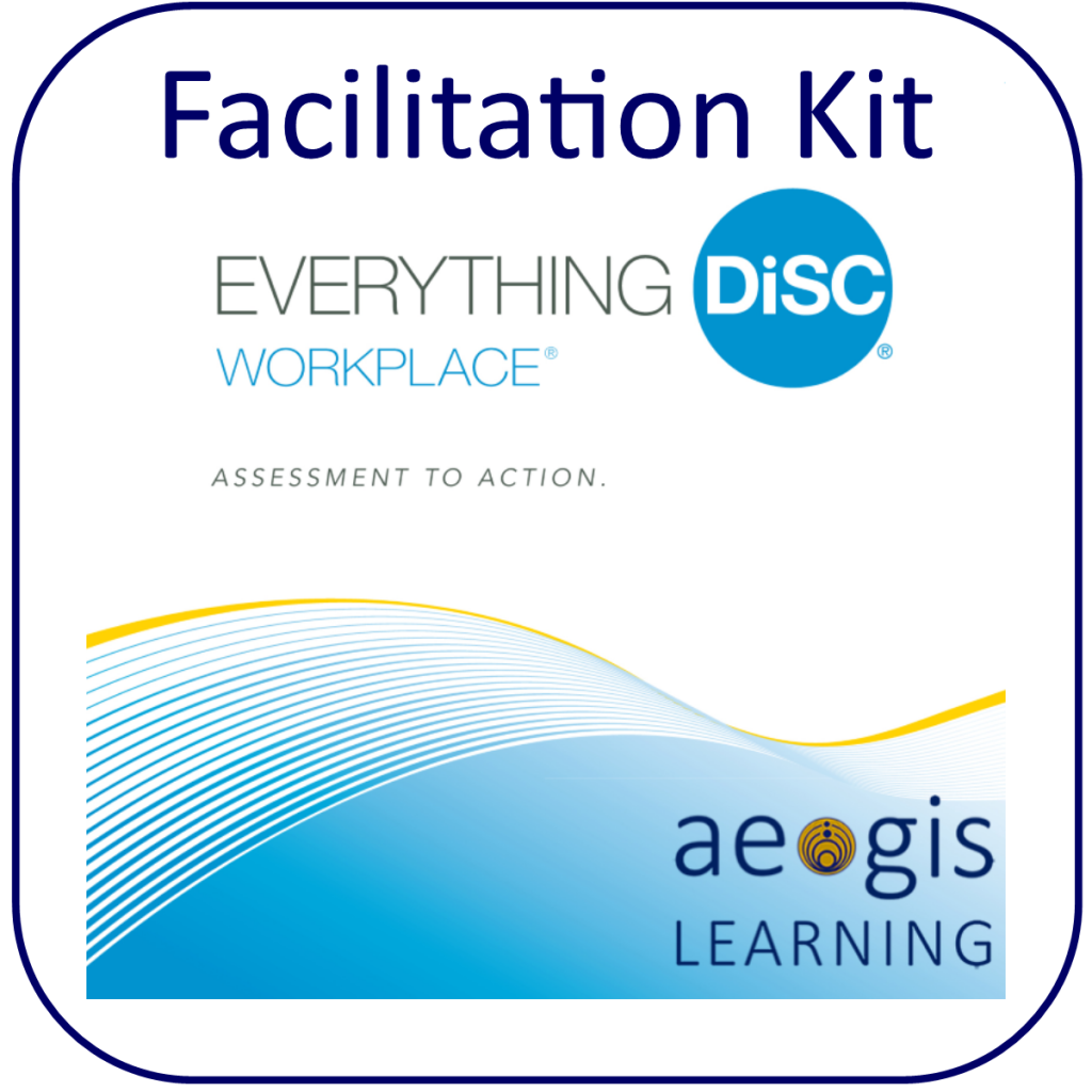 DiSC Facilitation Kit