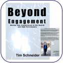Beyond Engagement by Tim Schneider