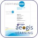 DiSC Facilitator and Coaching Report
