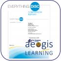 DiSC Comparison Report