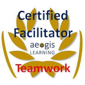 Aegis Learning Certified Facilitator