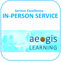 Personal Service Training from Aegis Learning