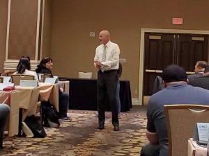 Tim Schneider from Aegis Learning
