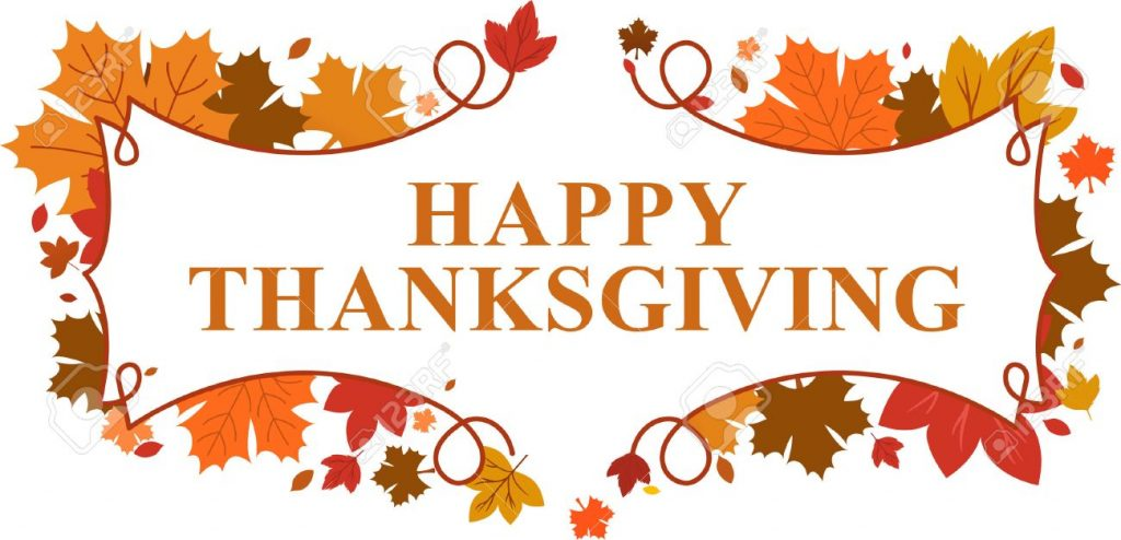 Happy Thanksgiving from Aegis Learning