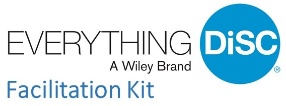 Everything DiSC Facilitation Kit