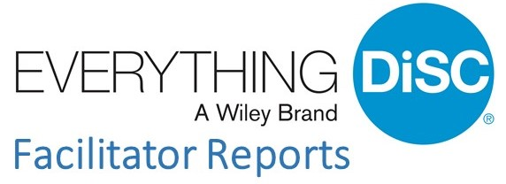 Everything DiSC Facilitator Reports