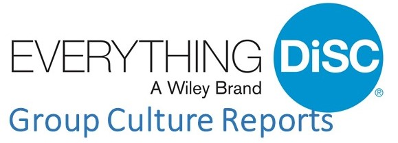 Everything DiSC Group Culture Reports