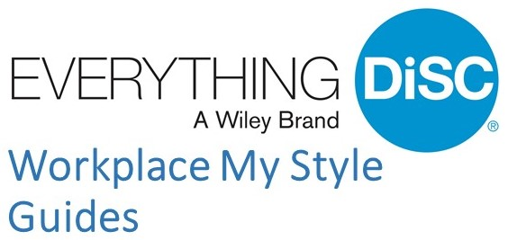 Everything DiSC Workplace My Styles Guide
