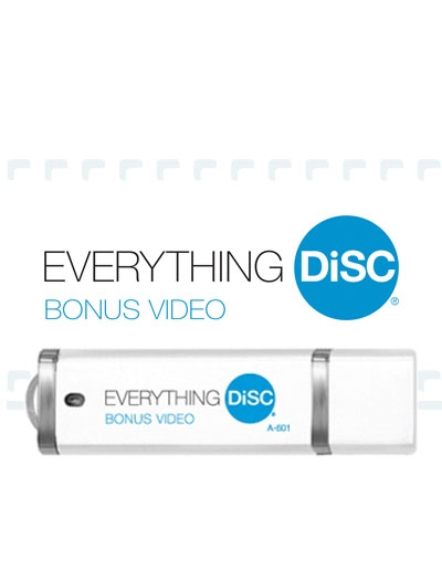 Everything DiSC Bonus Video
