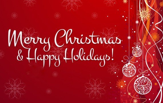 Merry Christmas from Aegis Learning